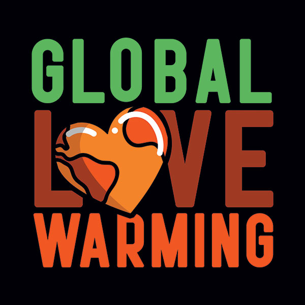 Global Love Warming Podcast Episode 41 min read