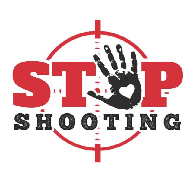 Stop Shooting Project